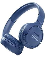JBL Tune 510BT Multi Connect Wireless Kulaklık, Mavi