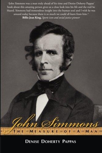 John Simmons: The Measure of a Man