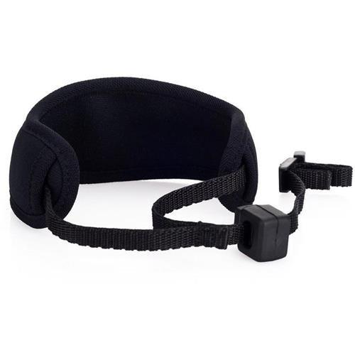 Leica Outdoor Wrist Strap X-U and V-Lux Digital Cameras, Black, Neoprene