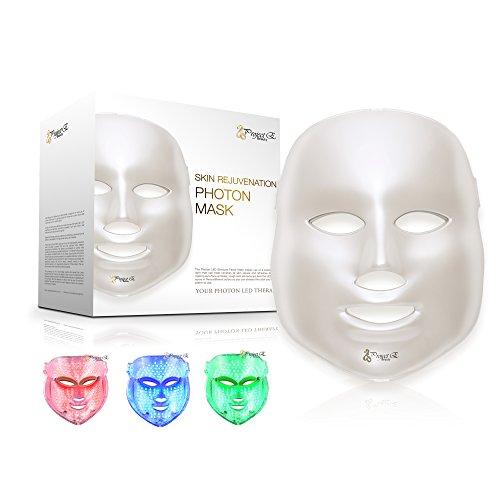 Led Facial Light Treatments - 7