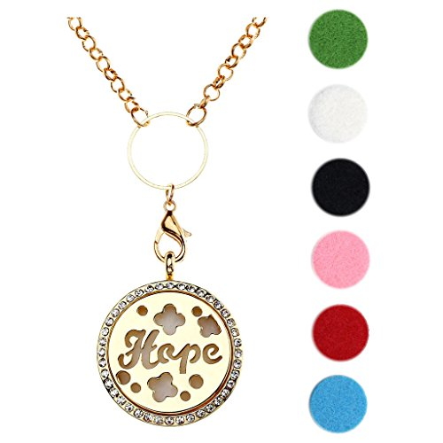 jovivi-aromatherapy-essential-oil-diffuser-necklacecarved-hope-round-crystal-diffuser-locket-pendant