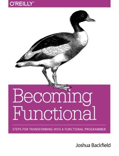 Becoming Functional: Steps for Transforming Into