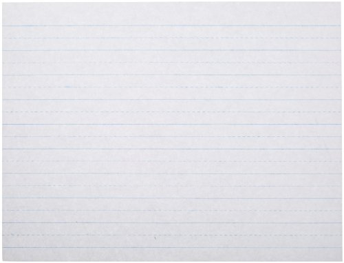 school-smart-085439-alternate-ruled-paper-without-margin-105-length-8-width-white-ream-of-500
