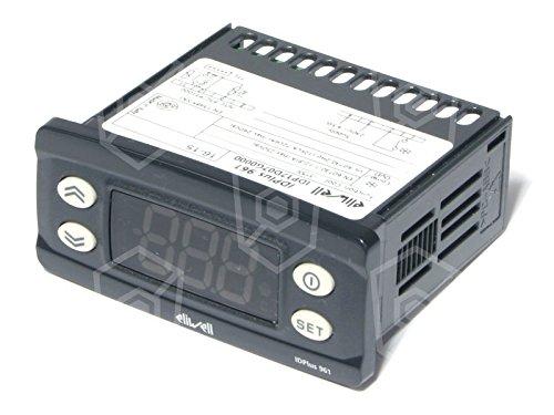 Électronique type de Eliwell IDPLUS 961230V AC régulateur de 55à + 150°C 71x 29mm avec NTC/Pt1000/Sonde PTC Gastroteileshop