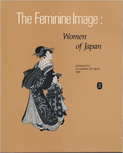 Feminine Image: Women of Japan