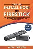 How to Install Kodi on Firestick: Super Easy