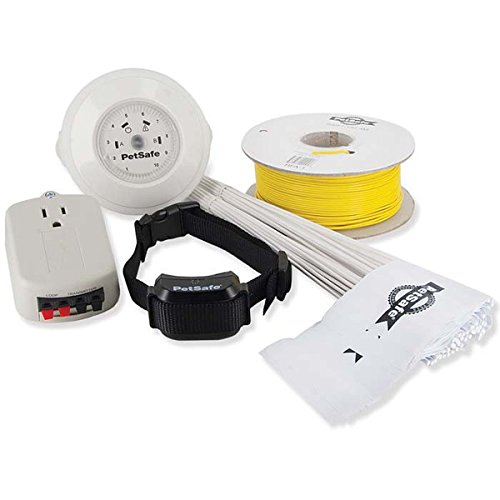 PetSafe YardMax Rechargeable In-Ground Fence (Upgrade to 14 Gauge Wire)