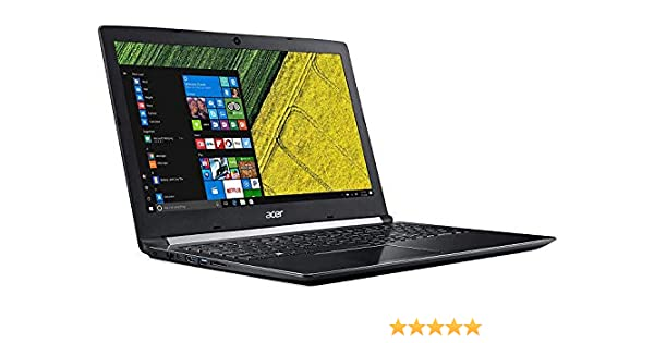 Acer PORTATIL Aspire 5 A515-52-76DF I7-8565U 15.6HD 8GB S256GB ...