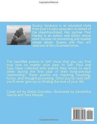 SAP: Divine Love Poems from Untwisting Minds: Susana