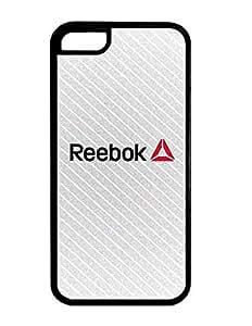 Iphone 5c Funda Carcasa Case Reebok Brand Logo Artsy TPU Phone Case Cover PpnnOlalab