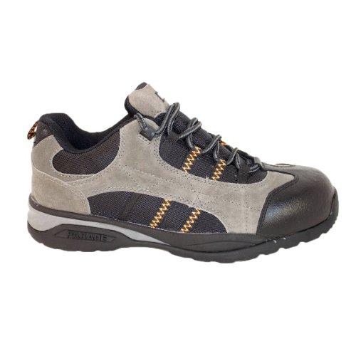 Chaussure de sécurité Grappa parade S1P SRA HRO-Légère et confortable type basket (42)