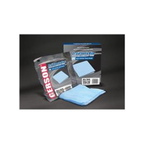 SMR-921 GERSON Code Blue Basecoat/Clearcoat 2000 Tack Cloth