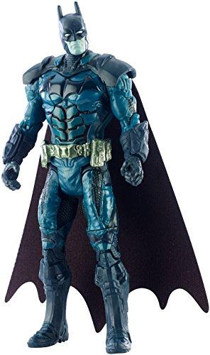 DC Comic Multiverse 4