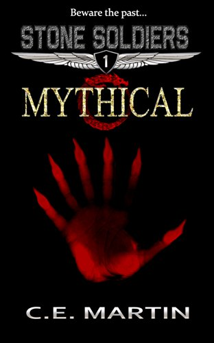 Book: Mythical - Heart of Stone by C.E. Martin