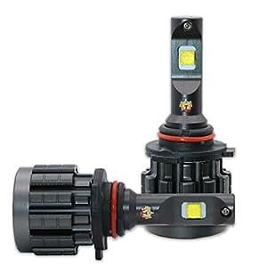 TOBY'S LED HALDLIGHT T7 9005 250 WATT 12V-24 V 25000 LM