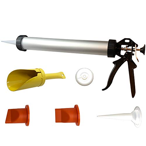 HILKA MORTAR & GROUTING POINTING GUN - 15