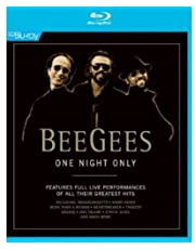 Bee Gees - One night only(SD-Blu-ray)