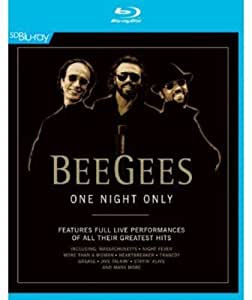Bee Gees: One Night Only [Blu-ray]
