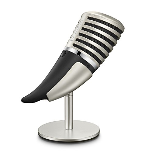 USB Microphone,Yanmai Professional Condenser Sound Podcast Studio Microphone For PC Laptop (Cardioid Digital Microphone)