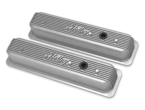 Holley HOL 241-246 Valve Cover