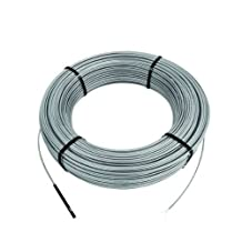 Ditra Heat Cable- Dhehk24021 - Schluter (240 V) by Schluter Systems