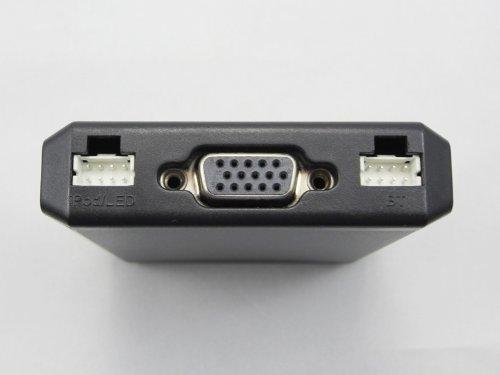 Usb/sd/aux/ipod/iphone Car Kit for 17pin BMW E36 E46 E39