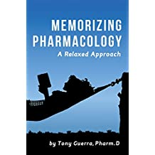 Memorizing Pharmacology: A Relaxed Approach to Learning the Top 200 Drugs by Class