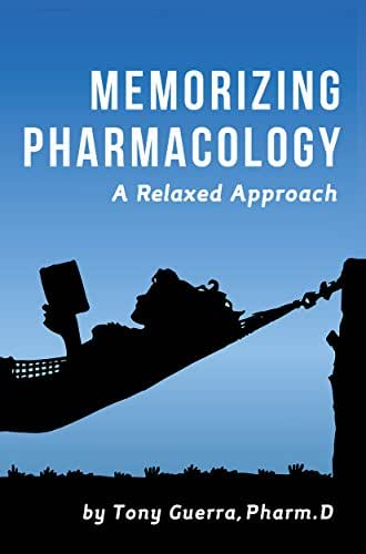 Memorizing Pharmacology: A Relaxed Approach to Learning the Top 200 Brand and Generic Drugs by Classification