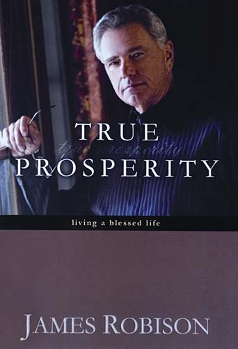 Read Online True Prosperity ebook