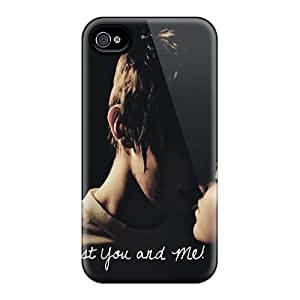 Protector Hard Phone Case For Iphone 6 With Custom High Resolution You And Me Series VIVIENRowland