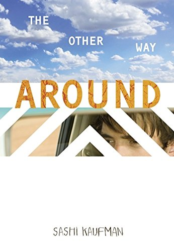 The Other Way Around (Fiction - Young Adult)
