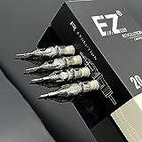 EZTAT2 Revolution Tattoo Cartridge Needles 11RL #12