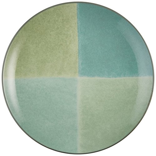- Noritake Colorwave Green Accent Salad Plate