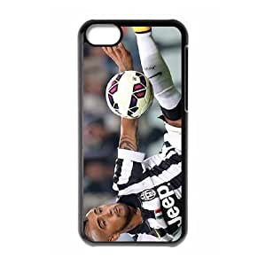 Arturo Vidal For iPhone 5C Csae protection Case DH567696