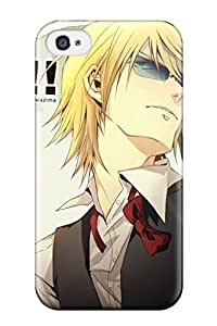 Fashionable PDVHdNG1611ITIUy Iphone 4/4s Case Cover For Durarara Protective Case