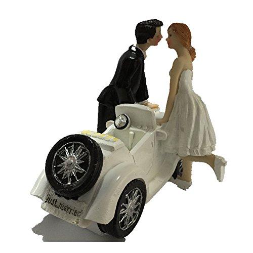 TtoyouU Wedding Romance Figurine Besides product image