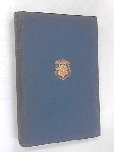 Twenty-five years, 1892-1916,