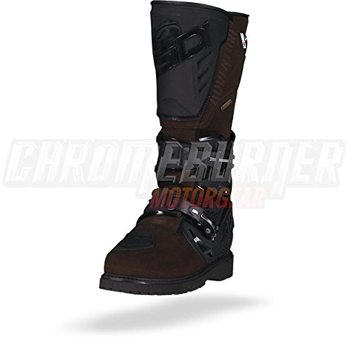 Gore Tex Riding Boots - 1