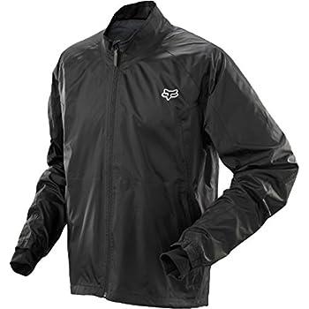 Fox Racing Legion Packable Jacket - Large/Black