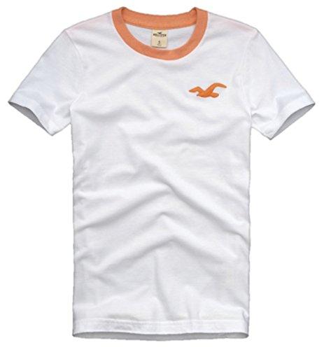 hollister-mens-solid-ringer-t-shirt-lobster-point-x-large-orange