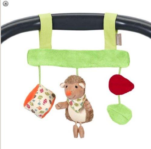 Sterntaler 36321 Spielzeug z. Aufhängen Isidor