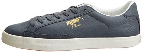 mode basket Puma Match Vulc gris retro 4txHqx7