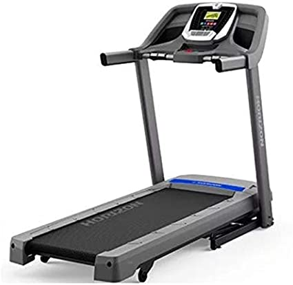 Horizon Fitness T101–04 Tapis de course