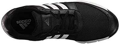 adidas Men's Tech Response Ftwwht/Dksi Golf Shoe