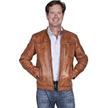 Scully Men's Leather Jacket - 531-33