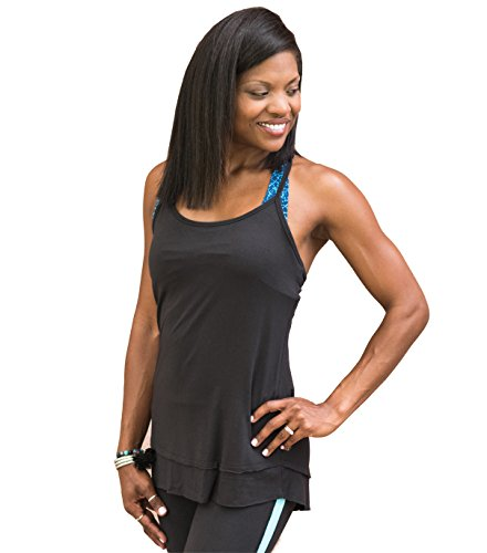 Gaiam Apparel Womens Sienna Tank
