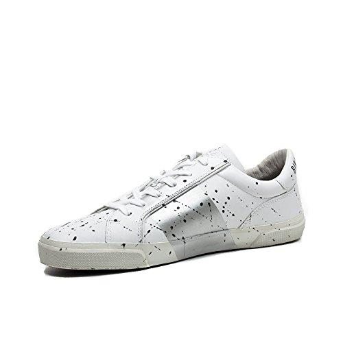 pelle Uomo Bikkembergs bke108444 sneakers