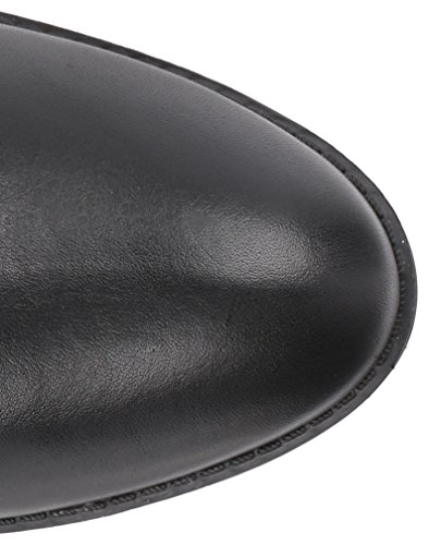 Knee Pelda The Women's Vince Camuto Boot Over Black qHwpSXax