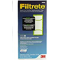 Filtrete #0560941 Room Air Purifier Replacement Filter