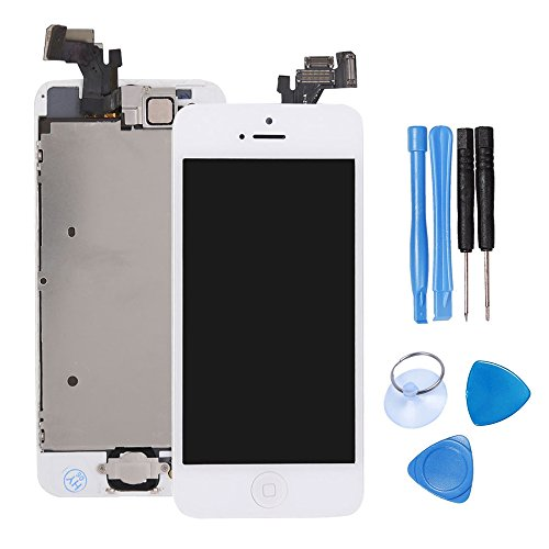 iphone 5 lcd digitizer - 9